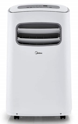 Midea Air Cooler