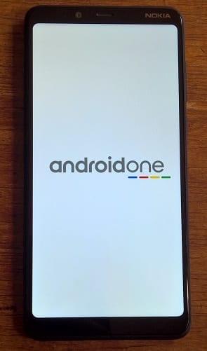 Nokia 3.1 Plus androidone