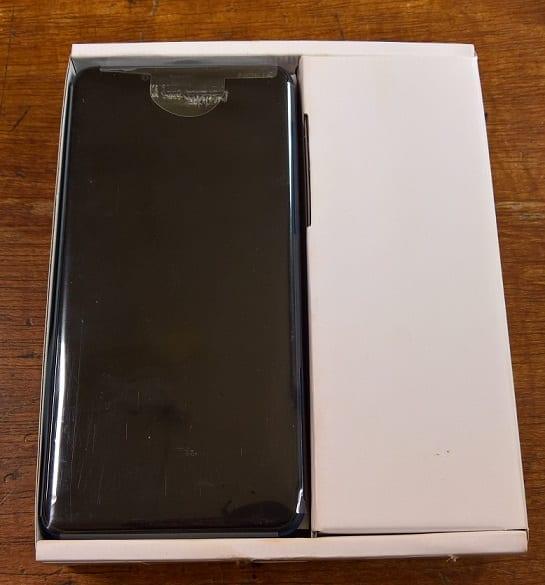 Nokia 3.1 Plus Open Box