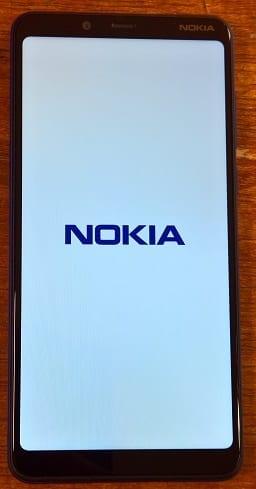Nokia 3.1 Plus Nokia