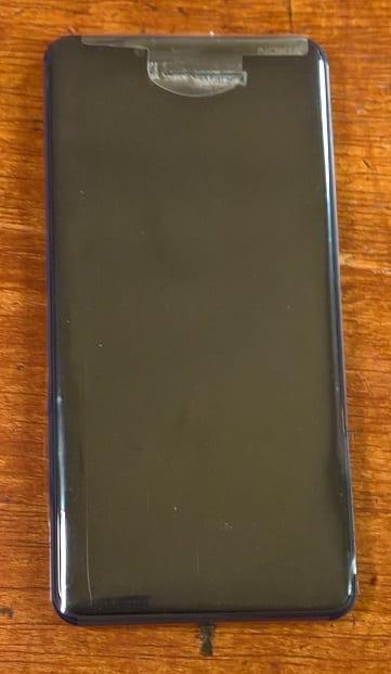 Nokia 3.1 Plus wrapped up