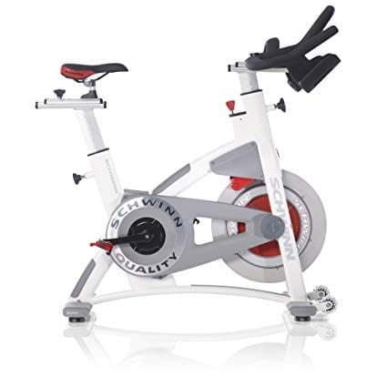 The Schwinn AC Performance Plus