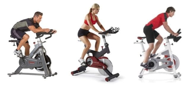 Best Commercial Spin Bikes