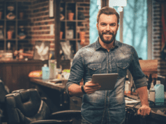 How A Salon POS System Can Make Salon Owners Happy