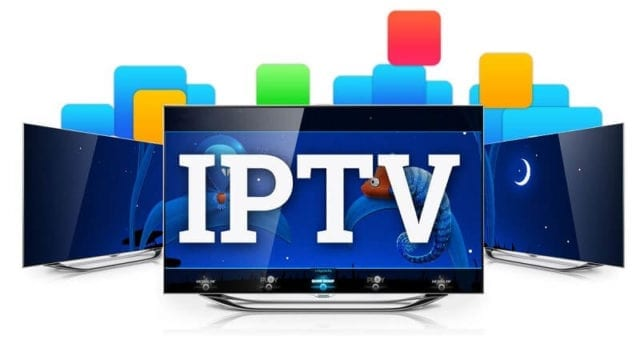 a good IPTV service provider