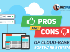 The Pros and Cons of Cloud-based Software Systems
