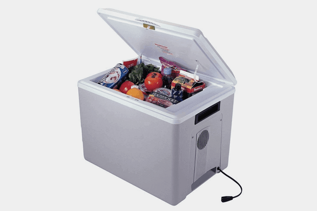 Electric Coolers are the New Refrigerators