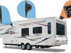 Wired vs. Wireless RV Backup Camera