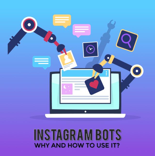 Instagram Bots for Promotion