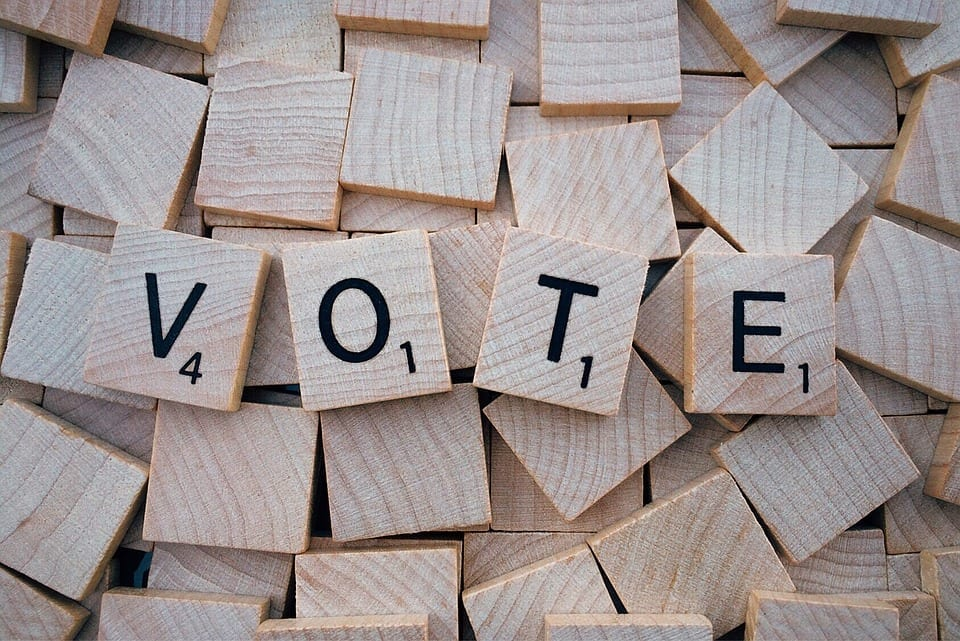 Buy Votes and Control the Outcome of Online Contest