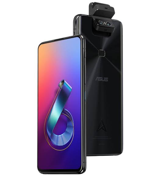 Asus Zenfone 6 Edition 30 Specs and Price
