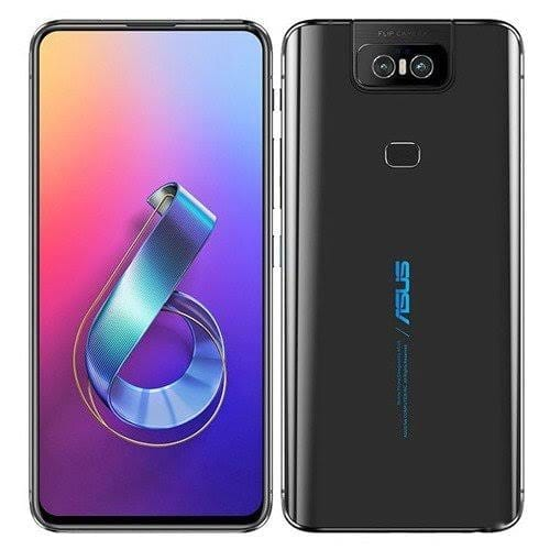 Asus Zenfone 6 Specs and Price