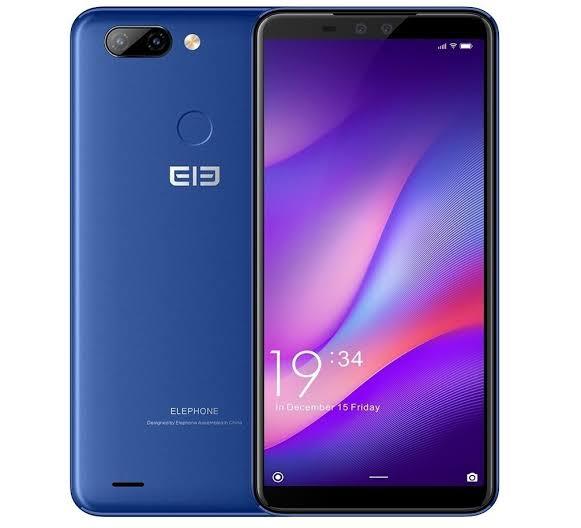 Mobile Phones - Full Specs, Prices, Reviews - NaijaTechGuide