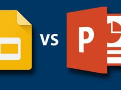 Google Slides Vs. Powerpoint