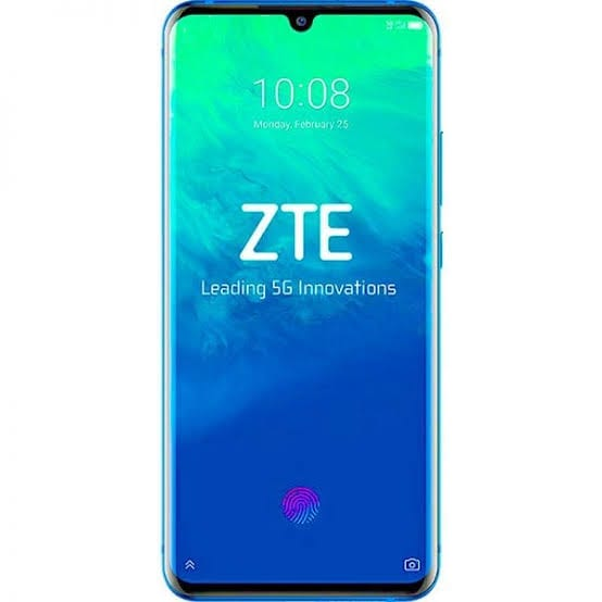 ZTE Axon 10 Pro 5G Specs and Price