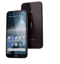 Nokia Smartphone Pic