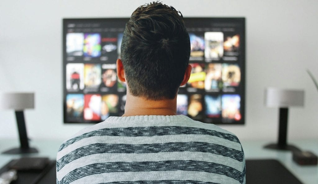 Streaming Netflix: Enjoying the Total Netflix Experience from Anywhere in The World