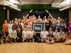 EZFarming, only Nigeria-US startup selected for 500 Startups batch 25 accelerator programme in San Francisco