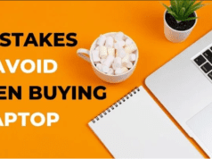 6 Mistakes to Avoid When Buying a Laptop