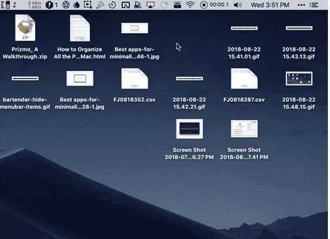 Clutter Control for Mac