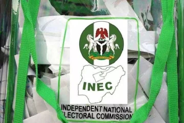Image result for images of INEC