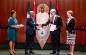 Nigeria - Siemens Power Supply Deal (Key Details)