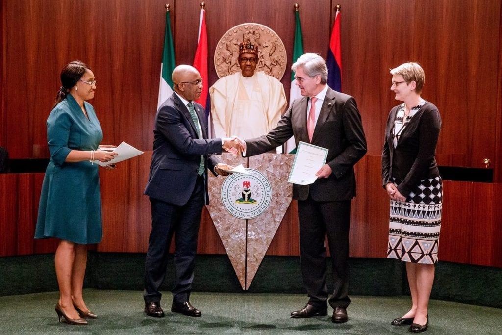 Nigeria - Siemens Power Supply Deal (Key Details)