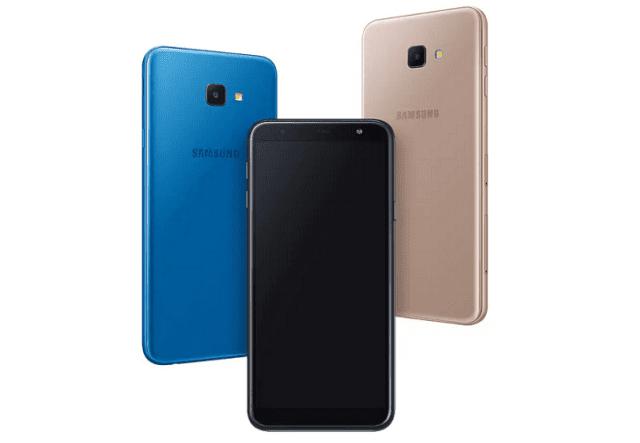 Samsung Galaxy J4 Core Specs
