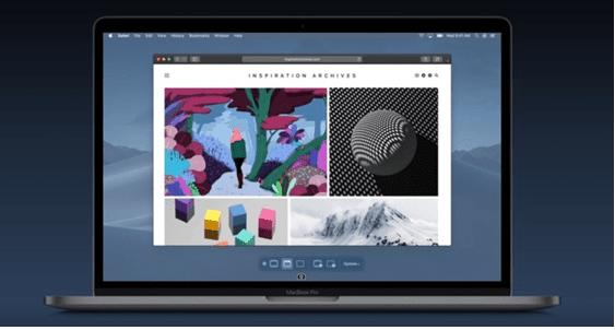 Screenshot Tools for Mac