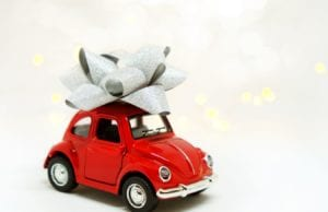 How to buy her a car as a gift for her birthday