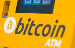 Launch a Bitcoin ATM Business