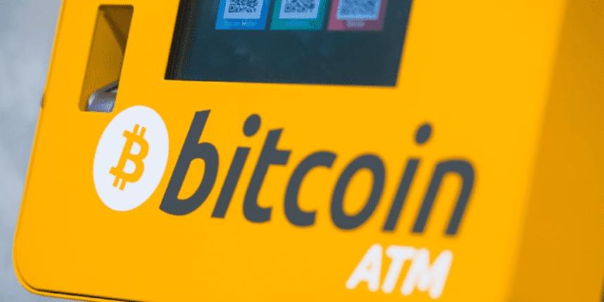 Launch a Bitcoin ATM Business
