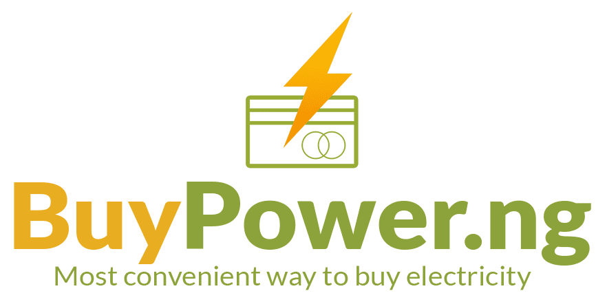 BuyPower - Pay Electricity Bills Online