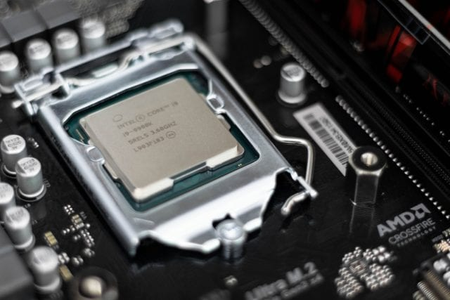 Powerful CPU for Gaming PC - Intel Core i9