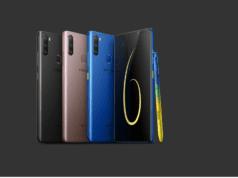 Infinix Note 6 X610