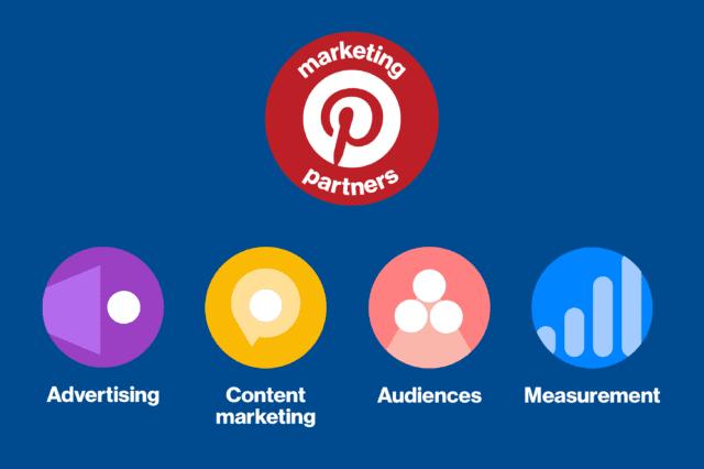 Marketing on Pinterest strategy