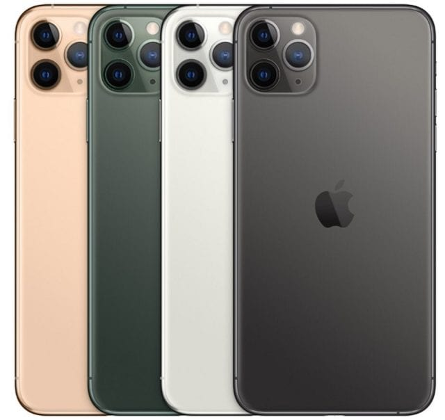 iPhone 11 Pro Max Specs and Price - Nigeria Technology Guide