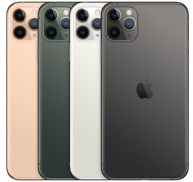 iPhone 11 Pro Max Specs and Price , Nigeria Technology Guide