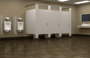 Bathroom restroom washroom
