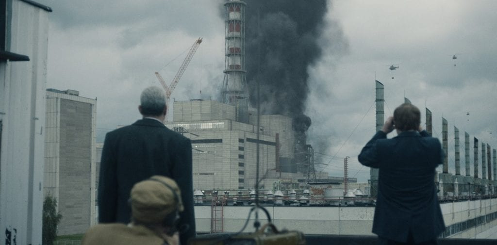 Chernobyl wins Best Limited Writing, Best Directing, and Best Writing in Emmys 2019