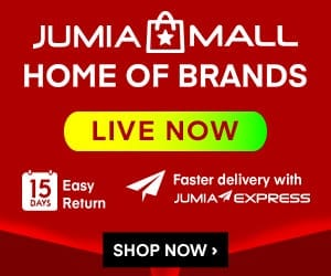 Jumia Mall Sale