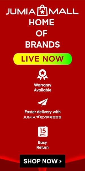 Buy Original Products on Jumia Mall