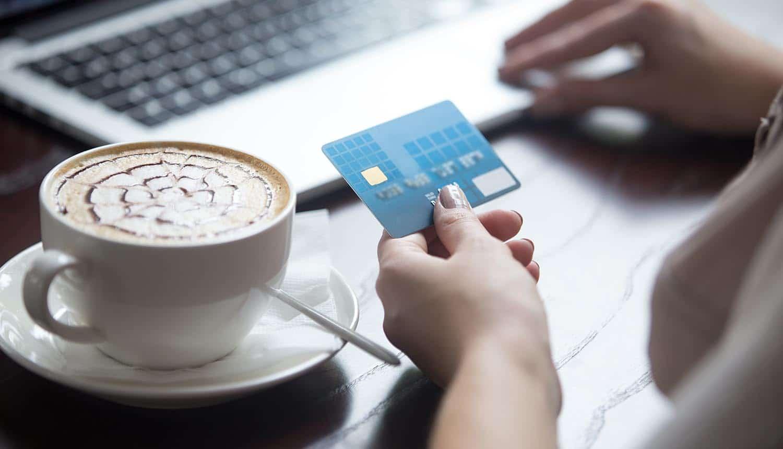 Growing credit card frauds