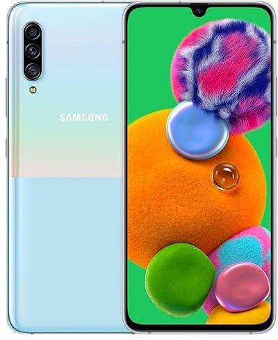 Samsung Galaxy A90 5G techlector.xyz