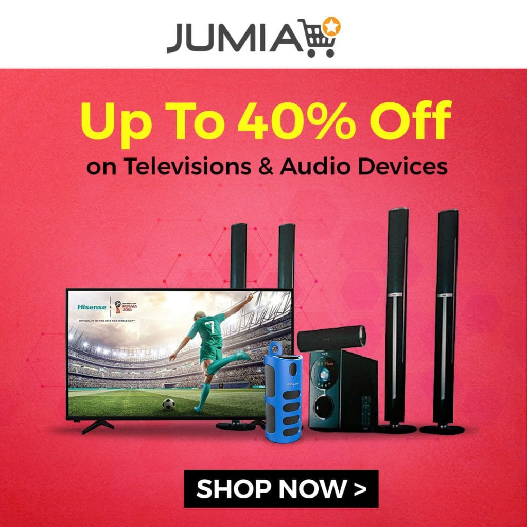 Buy TVs and Audio Devices