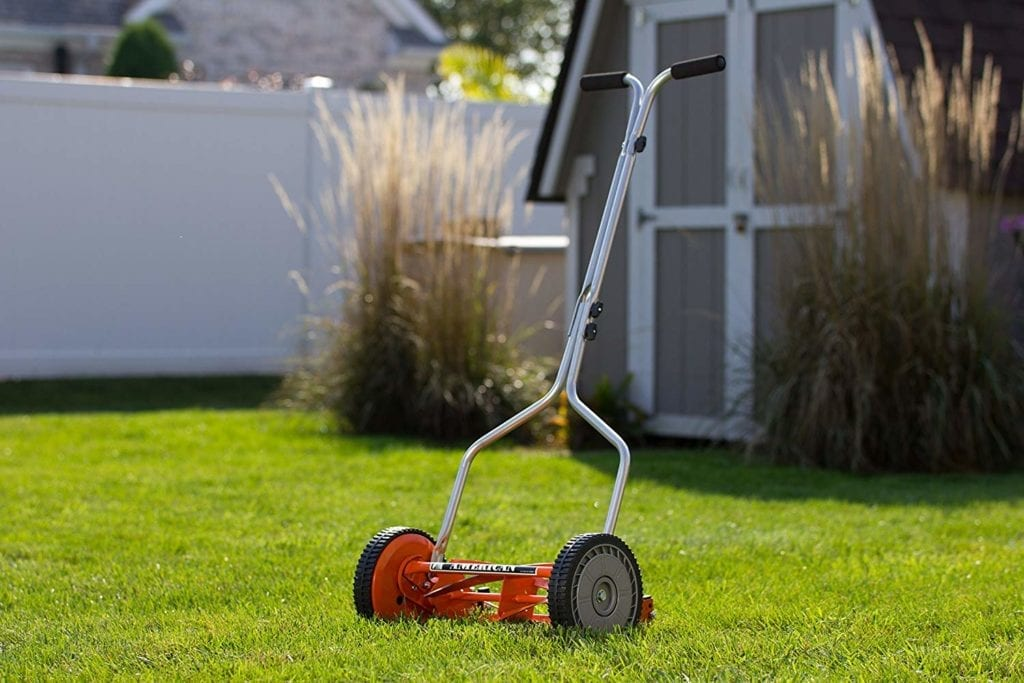 American Lawn Mower Company 1204-14