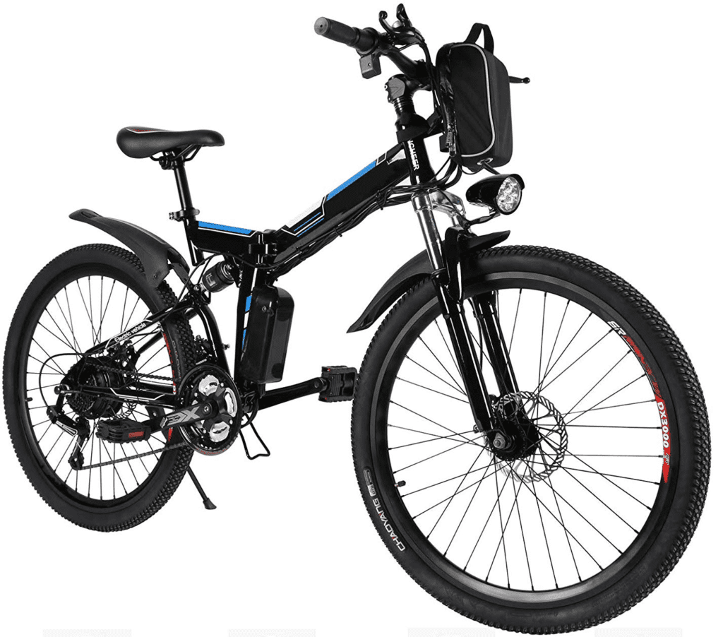 Bestlucky 26 Electric Bike