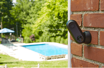 Canary Flex HD Security Camera