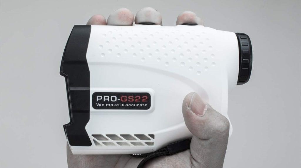 Gogogo Laser Rangefinder