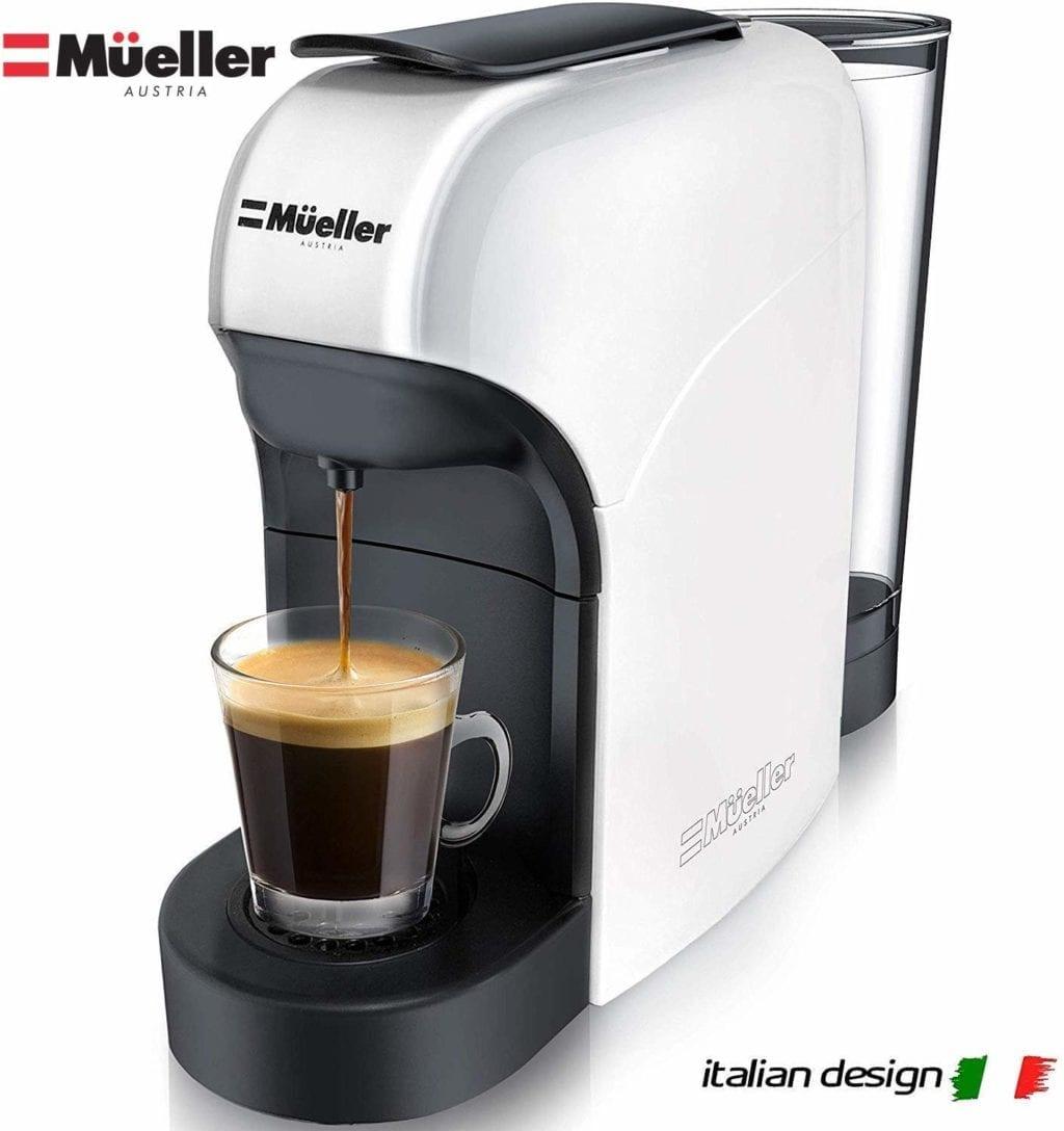 Mueller MU-NESS2